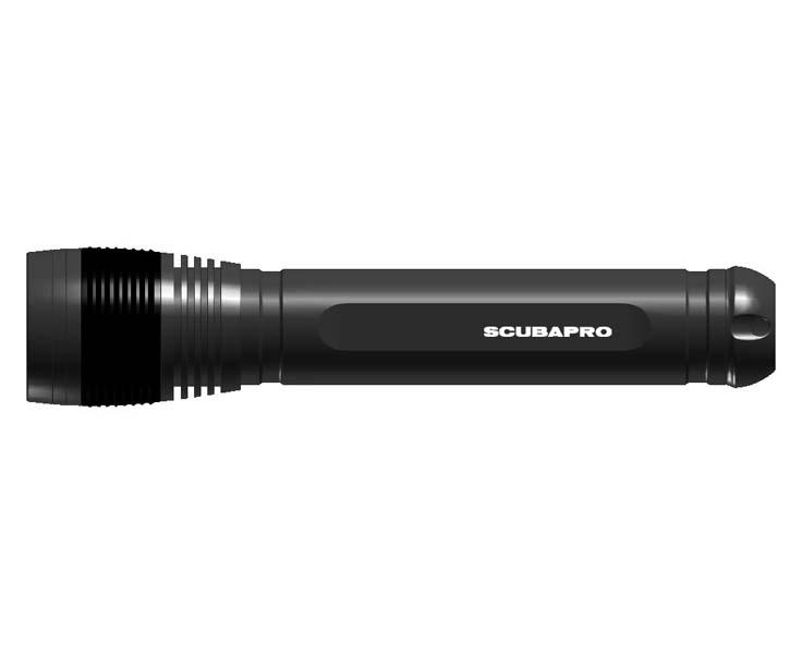 Top Rated Waterproof Flashlights