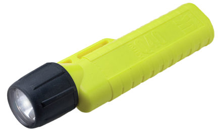 Review: Underwater Kinetics Mini Q40