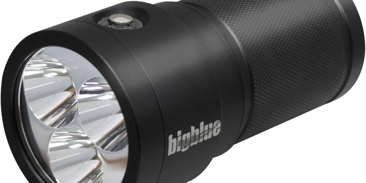 User Guide: Bigblue TL3100P