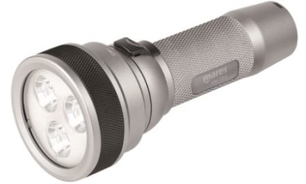 User Guide: Mares EOS 12RZ LED