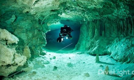 Cave Dive Light Lumen Ratings Explained