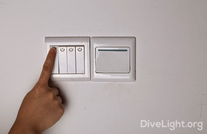 Light Switch Types >> The Most Common Dive Light Switch Types Divelight Blog