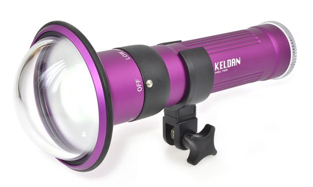 An Intro to Keldan Video Lights
