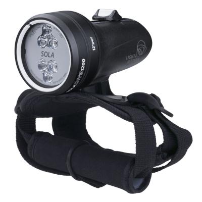 Some Favorite Adjustable Diving Flashlights