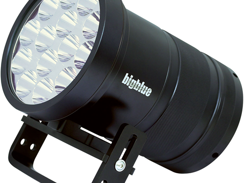 Top 3 biggest dive lights: What sets them apart from the rest?