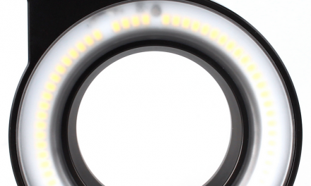 Why every diving photographer should have underwater ring lights