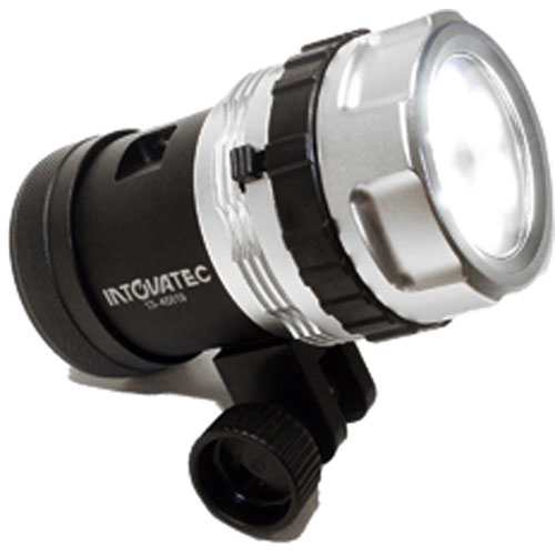 Tovatec Galaxy 2500 Video Light