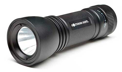 What You Should Know About Waterproof LED Flashlights